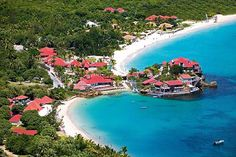 St. Bart's one of my all time favorite places to go.  French Island, with top notch everything!