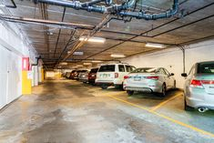 We offer garage parking and additional storage! #amenities #hampshirehouse #paapartments Mount Lebanon, Garage Parking, Hampshire House, Storage, Purse Storage, Larger, Store