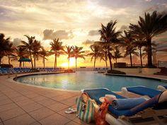 Pelican Grand Beach Resort - Fort Lauderdale, FL | Flight + 4 night from $ 477 | View Offer!