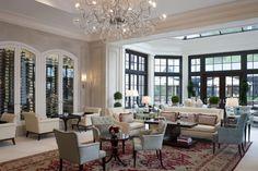 The Wine Room - St. Regis Atlanta USA