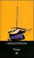 "I Malavoglia_Giovanni Verga_1881. Ritratto: ""Barca a Marciana Marina""_Liewelyn Lloyd"