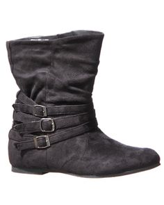 Buckle boot - Rue 21 - Going tomorrow to get this boot!