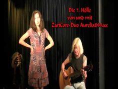 Die 7. Hölle...    von und mit: ZartCore-Duo Aurelia&Max