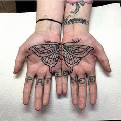 of the best palm tattoos 6 Future Tattoos, Love Tattoos, Beautiful Tattoos, Body Art Tattoos, Hand Tattoos For Guys, Arabic Tattoos, Small Tattoos, Piercing Tattoo, I Tattoo
