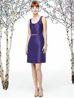 Lela Rose Style LR198 http://www.dessy.com/dresses/bridesmaid/lr198/