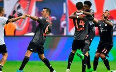 ΦλόγαSport: Βροχή τα γκολ στην Γερμανία