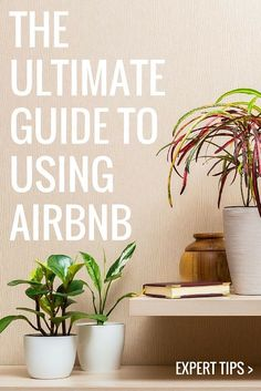 Up until about a year a ago we never used Airbnb, I just did not trust the idea. But, now we are hooked. Here are our best Airbnb tips to get you going with ease.