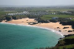 Mother Ivey's Bay Cornwall