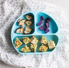 Baby led weaning Recipe of the Week