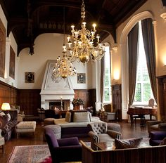 Dine In Luxury At The 5 Danesfield House Hotel And Spa Marlow