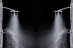 Superior showering experience, iconic design, and 70% water savings. The Nebia shower head offers a completely unique showering experience.