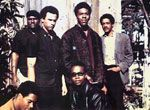 The real Black Panthers. Who stood for something meaningful!