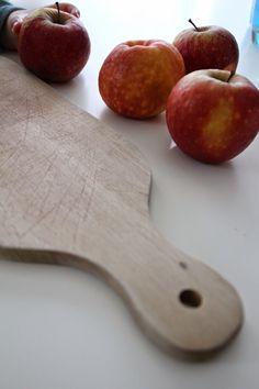 Nounou mais pas que...: Crumble de pommes