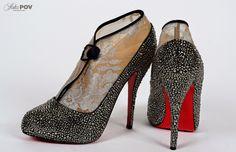Excelentes alternativas de zapatos de fiesta | Moda y Tendencias
