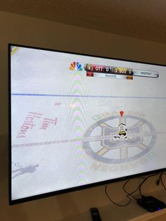 My wive and her friend tried to play NHL15...was a long game