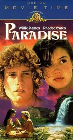 Directed by Stuart Gillard.  With Willie Aames, Phoebe Cates, Tuvia Tavi, Richard Curnock. In the Victorian period, two teenagers, David and Sarah, travel with a caravan from Baghdad to Damascus. At an oasis, the white slave agent known as the Jackal raids them, mainly to add the beautiful young Sarah to his harem. Only David and Sarah narrowly escape, and all the others are slayed in the massacre. Their flight leads them to a beautiful oasis - their paradise - where they discover love...