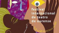 Comienza el VII Festival Internacional de Teatro de Ourense. Consulta todo el programa desde nuestra web.
