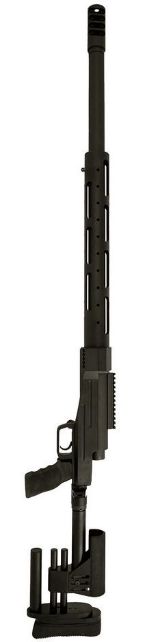 """Noreen ULR Extreme - 416 Barrett, 408 Chey Tac, 338 Lapua - Single Shot Bolt Action - Barrel - - Rifling Varies w/ Caliber - Folding Adjustable XLR Stock - Pistol Grip - Magazine N/A - Timney Adjustable Trigger - Noreen Design Muzzle Brake 1 ¼"""" x Zombie Weapons, Weapons Guns, Guns And Ammo, Tactical Rifles, Tactical Survival, Firearms, Modern Assassin, Anti Materiel Rifle, Lethal Weapon"""