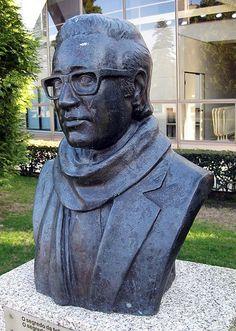 Adelino Amaro Costa, jardins do Palácio de Cristal
