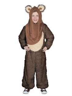 48d0ff9f2 22 best Ewok costume images | Ewok costume, Costume ideas, Diy costumes