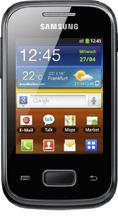 Samsung Galaxy Pocket | ($116.99)