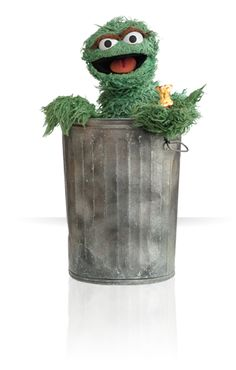 Va Oscar The Grouch Oscar the grouch | Jus...