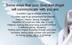 Guardian Angel Communications