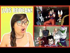 """REACCIÓN Dragon Ball Super 97 """"¡COMIENZA LA PELEA CAMPAL EN EL TORNEO DE..."""