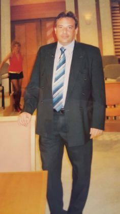 dreh barbara Salesch 2007