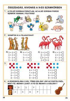 Albumarchívum Paros, 3 D, Album, Math, School, Math Resources, Card Book, Mathematics