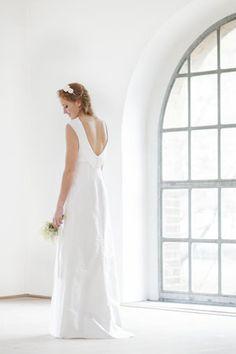 Stilvoll heiraten...  ... in der Kirche