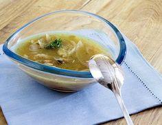 Poklady naší kuchyně: Slovácku vévodí moravský vrabec se zelím - iDNES.cz Soup, Cooking, Ethnic Recipes, Kitchen, Soups, Brewing, Cuisine, Cook