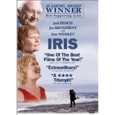 Writer Iris Murdoch bio
