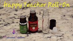 Happy Teacher Roll On