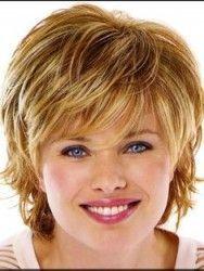 Elegant Frisuren Für Rundes Gesicht Mit Doppelkinn In 2019