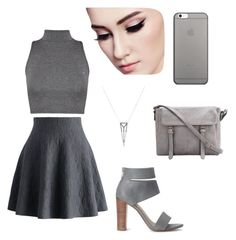 """""""Untitled #17"""" by yuanne-lacuesta-librodo on Polyvore featuring Chicwish, WearAll, Eva Fehren, Splendid and Native Union"""