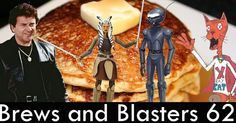 The #StarWars Party rages on this weekend! Head to BrewsAndBlasters.ninja to listen in and join the fun. EVERYONE is invited.  #BrewsAndBlasters #beer #fun #friends #starwarsgeek #starwarsnerd #starwars #starwarsfan #starwarsday #podcast #party #partytime #ahsoka #joepesci #pancakes #8bit #chiptune #KiAdiMonday #opporancisis #CollectorsHutt #retrozap #retro #TheForceAwakens