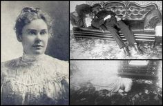 legend of lizzie borden elizabeth montgomery Fall River Ma, Severe Headache, Rich Life, Serial Killers, Call Her, True Stories, How To Fall Asleep, Growing Up, The Past