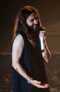 Jared Leto...Turin, Italy 6/18/2014