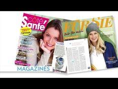 The media spotlight around ageLOC Me - YouTube