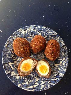 Scottish Pub Eggs