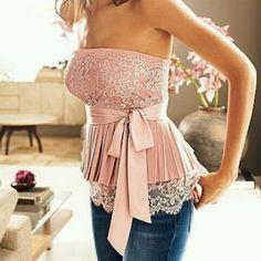 Super Cute top..