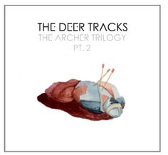 """Just ordered #TheDeerTracks """"The Archer Trilogy Pt 2"""" on vinyl..Got my decks setup in the studio & starting to get back into it while my vintage analog mixer keeps living.."""