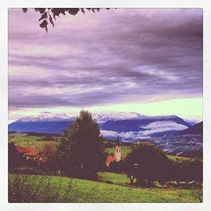 Fresco #buongiorno #valdinon #malosco #neve #snow #instanature instagood #trentino #vacanza #italy