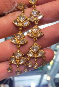 Scouting for Gold Jewels in Las Vegas