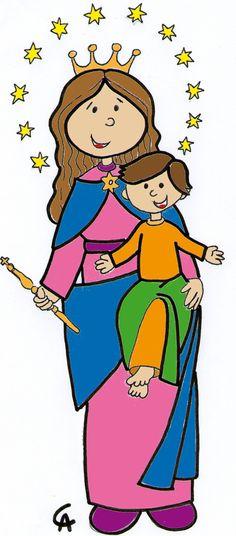 Maria Auxiliadora                                                                                                                                                                                 Más