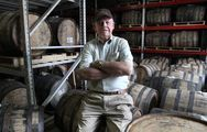 Great article by the AJC on our friends up @ Ivy Mountain Distillery . The Lovell Family is making some of the finest Sour Mash Whiskeys in the Country right here in Georgia...gt