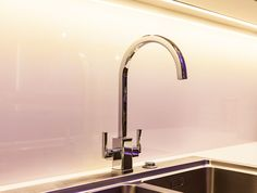 Accessorise with beautiful taps. BLOG: http://www.jshouseofdesign.co.uk/Blog/Post/1615/How-to-refurbish-your-kitchen #KitchenRefurbishment #KitchenRefurb #KitchenRenovation #NewKitchen #KitchenSinks #KitchenTaps #Taps #Faucets