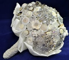 http://randomcreative.hubpages.com/hub/Button-Wedding-Theme-Ideas