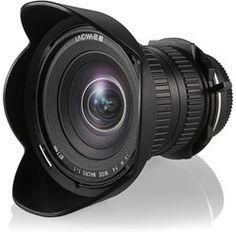 Venus Optics Laowa 15mm f/4 Macro Lens for Canon EF - WISH LIST!!!